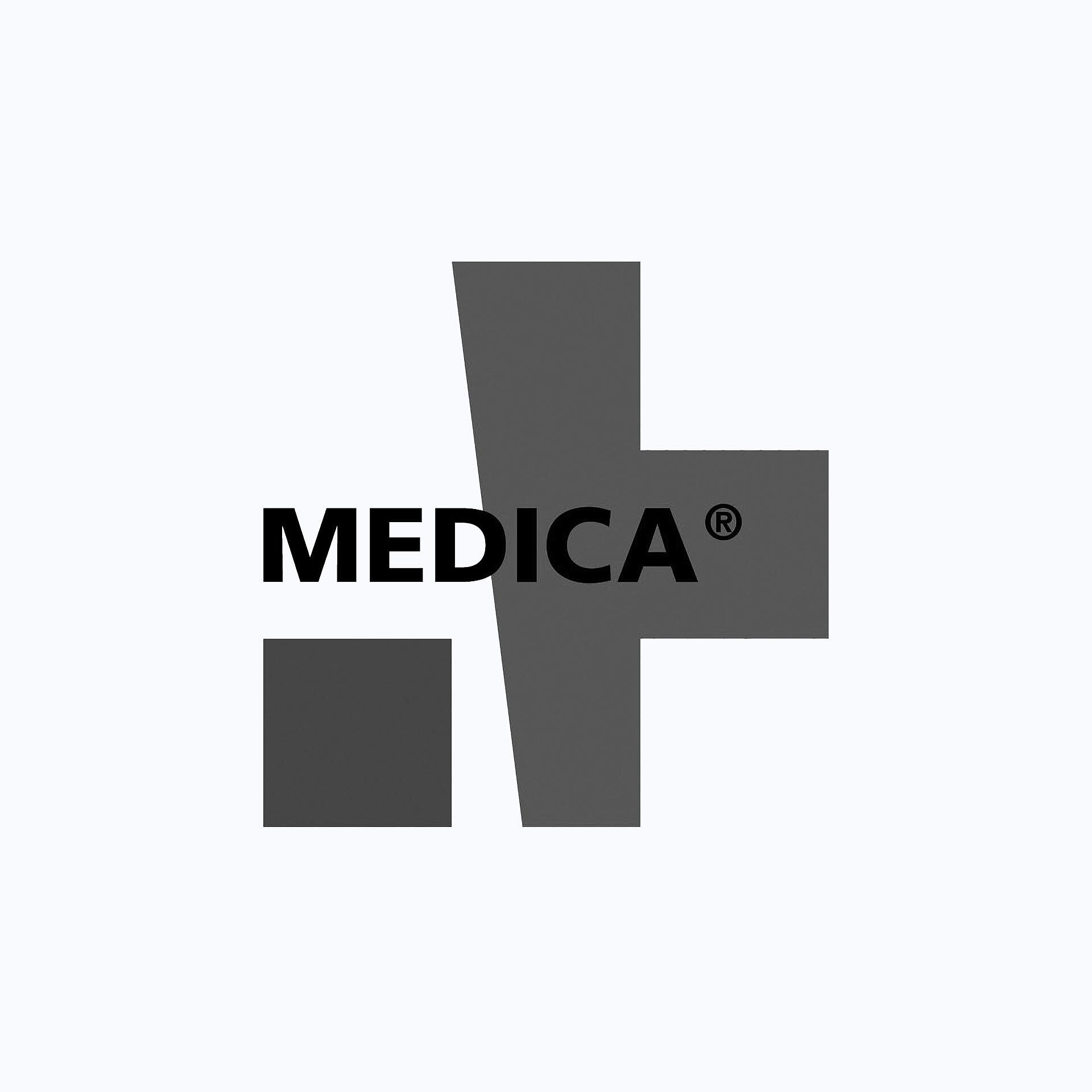 [Translate to Chinese:] medica