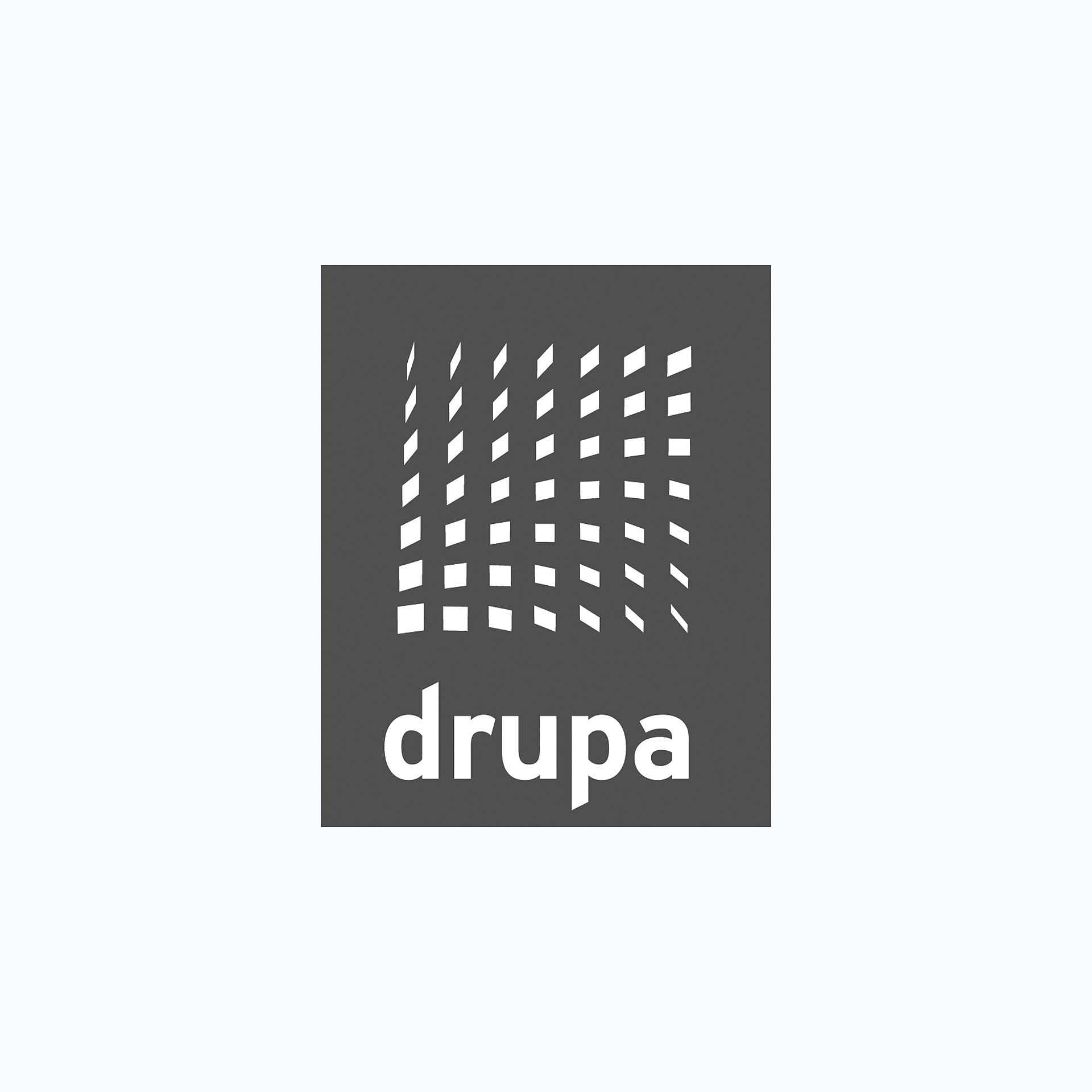 [Translate to Chinese:] drupa